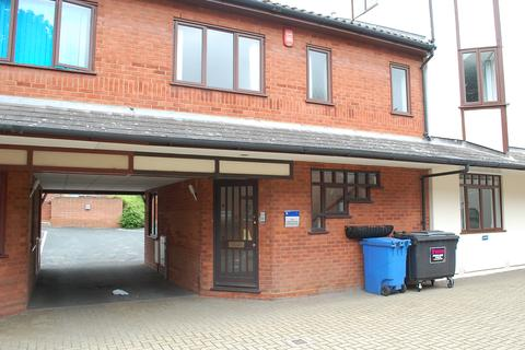 Office to rent - Unint 4, Friars Courtyard, 30 - 32 Princes Street, Ipswich IP1 1RJ
