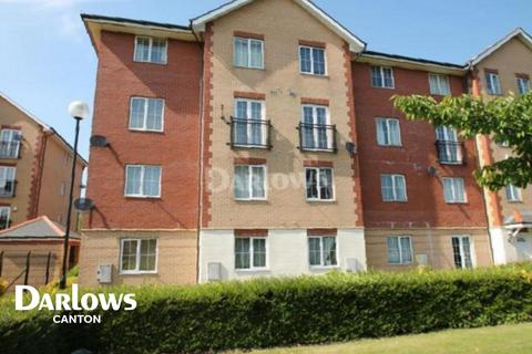 2 bedroom flat for sale - Seager Drive, Cardiff
