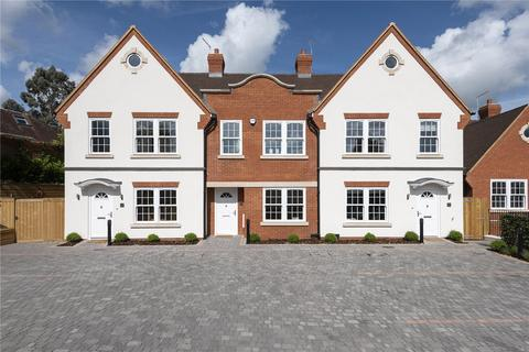 4 bedroom townhouse for sale - Kingsway, Chalfont St. Peter, Gerrards Cross, Buckinghamshire