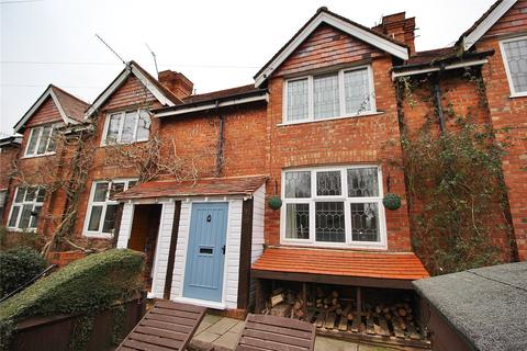 2 bedroom terraced house for sale - Beulah Terrace, School Hill, Findon Village, West Sussex, BN14