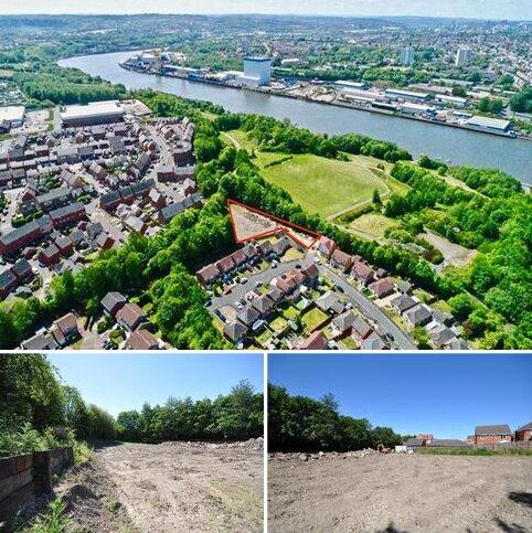 Land for sale - Land to Rear of Waterside Park, Hebburn