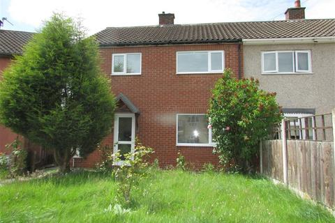3 bedroom semi-detached house to rent - Queens Way, Dordon, Tamworth, Staffordshire