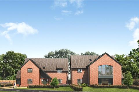 4 bedroom detached house for sale - Ashlyns Grove, Chesham Road, Berkhamsted, Hertfordshire, HP4