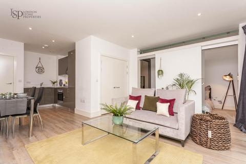 1 bedroom apartment for sale - Cadet House, 2 Victory Parade, Plumstead Road, Royal Arsenal Riverside, London SE18