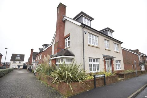 6 bedroom detached house for sale - East Fields Road, Cheswick Village, BRISTOL, BS16