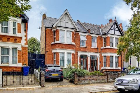 5 bedroom semi-detached house for sale - Chatsworth Gardens, London, W3