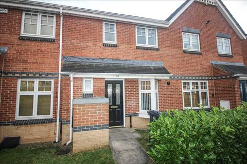 2 bedroom terraced house to rent - West Farm Wynd, Longbenton, Newcastle Upon Tyne