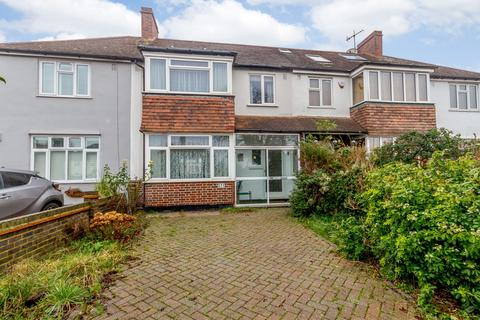 3 bedroom terraced house for sale - Malden Road, New Malden, KT3