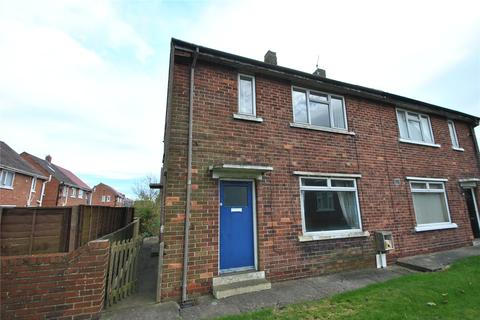 2 bedroom semi-detached house for sale - Brickgarth, Easington Lane, Houghton Le Spring, Tyne and Wear, DH5
