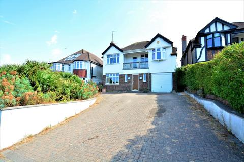 4 bedroom detached house to rent - Goldstone Crescent, , Hove, BN3 6LS