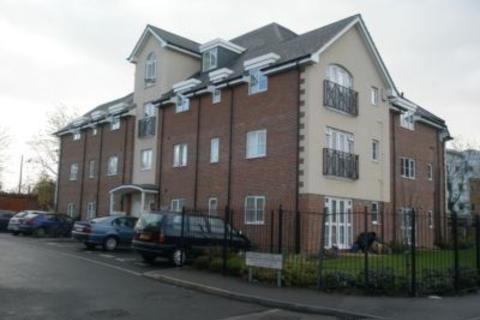 2 bedroom apartment to rent - Bader Court, Runway Close, Colindale, NW9