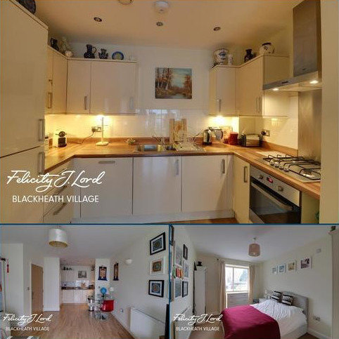 1 bedroom flat to rent - Baring Road, SE12