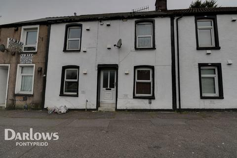 2 bedroom end of terrace house for sale - River Street, Pontypridd