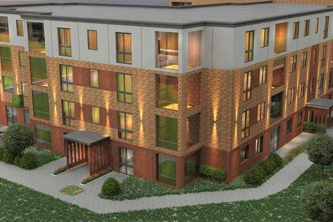 2 bedroom apartment for sale - Bishopgate House, Staines Road, Hounslow, TW4