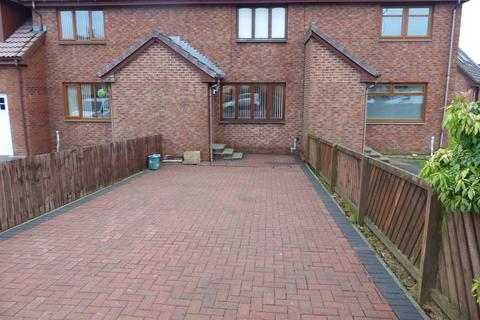 2 bedroom terraced house to rent - Fauldhouse  EH47