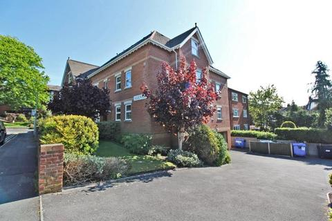 2 bedroom apartment for sale - Glenair Avenue, Lower Parkstone, Poole, BH14