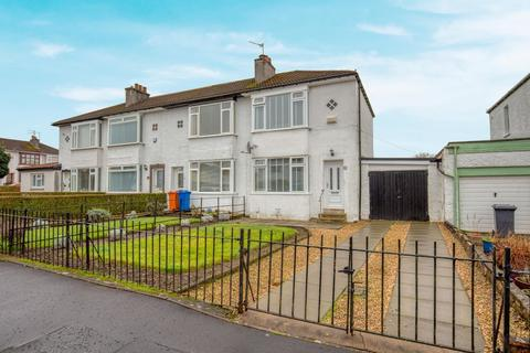 2 bedroom villa for sale - 57 Pollok Drive, Glasgow, G64 2BY