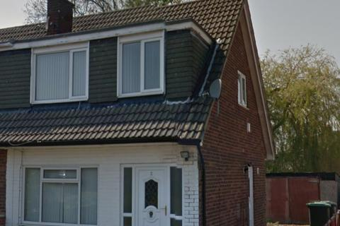 3 bedroom semi-detached house to rent - PRIMLEY PARK CLOSE, LEEDS, ALWOODLEY, WEST YORKSHIRE