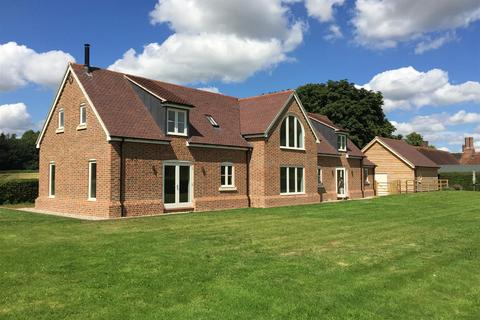 3 bedroom detached house to rent - Fyfield, Pewsey, Wiltshire, SN9