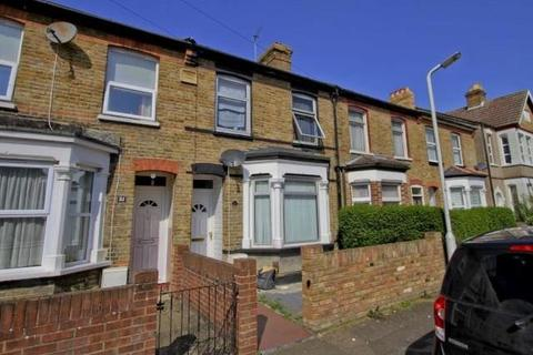 4 bedroom terraced house to rent - Cromwell Road, Hayes UB3