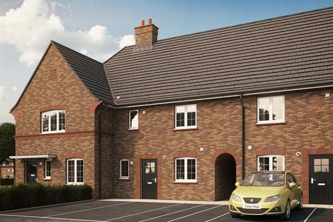 2 bedroom terraced house for sale - Broadmead Road, Stewartby