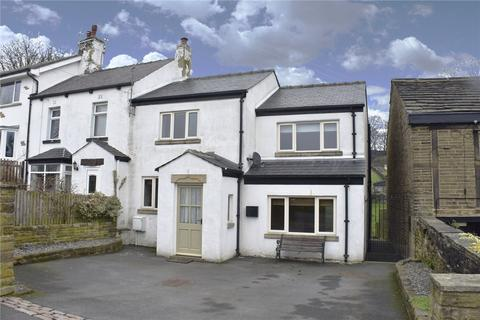 4 bedroom terraced house to rent - The Green, Eldwick, Bingley, West Yorkshire, BD16