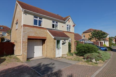 4 bedroom detached house to rent - Chestnut Lane, , Ashford, TN23 3LR