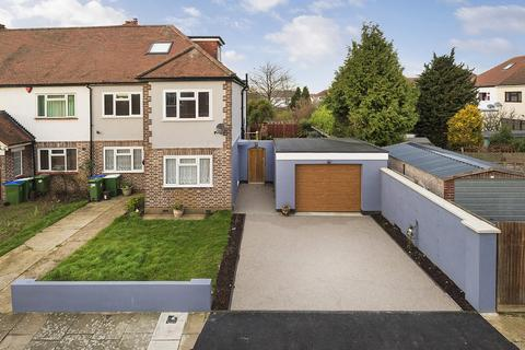 2 bedroom maisonette for sale - Stanhope Road, Bexleyheath, Kent, DA7