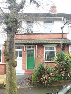 2 bedroom terraced house to rent - Siemens Road ST17