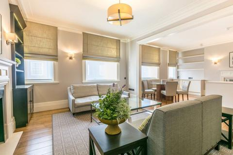 2 bedroom flat to rent - South Audley Street, Mayfair