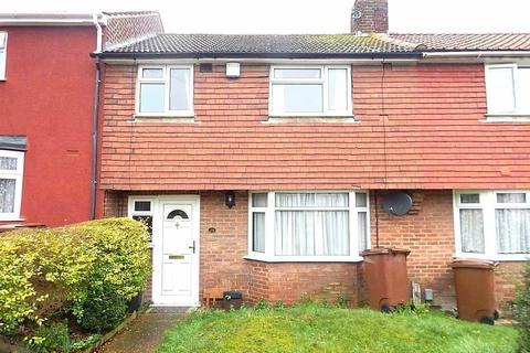 3 bedroom semi-detached house for sale - Dorrit Way, Rochester