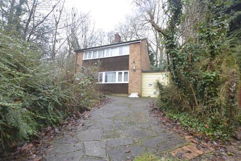 3 bedroom detached house for sale - Vista, Half Orchard, Childsbridge Lane, Seal, SEVENOAKS, TN15 0BS
