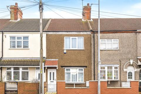 3 bedroom terraced house for sale - Alexandra Road, Grimsby, DN31