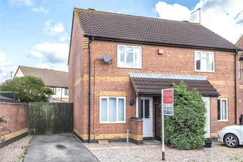 2 bedroom semi-detached house to rent - Smalley Road, Fishtoft, PE21