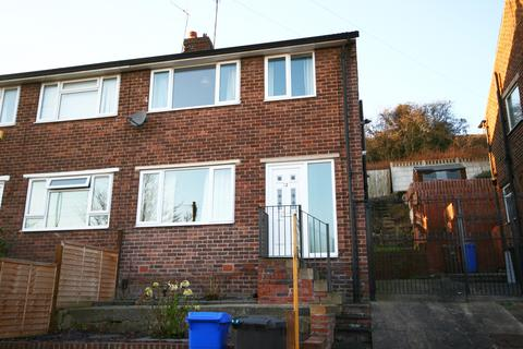 3 bedroom semi-detached house to rent - Jenkin Avenue, Wincobank, Sheffield S9