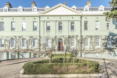 2 bedroom flat for sale - Forbes Place, King George Gardens, Chichester, PO19