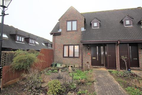2 bedroom end of terrace house for sale - Courville Close, Alveston, BS35 3RR