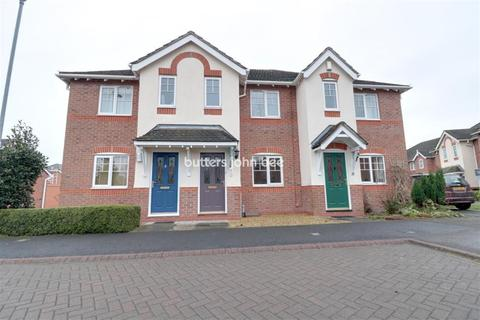3 bedroom detached house to rent - Victoria Mill Drive