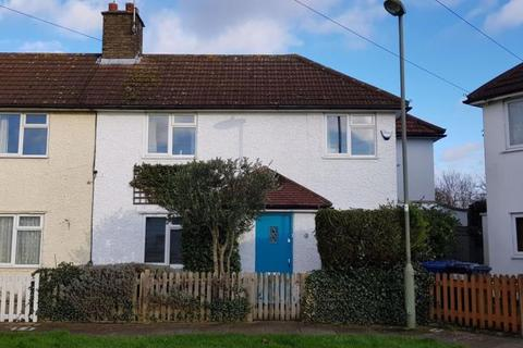 3 bedroom house to rent - Sunny Way N12, North Finchley, London, N12
