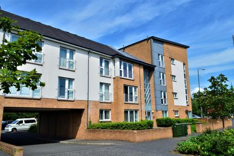1 bedroom flat for sale - Ellerslie Road, Flat 0/3, Yoker, Glasgow, G14 0NF