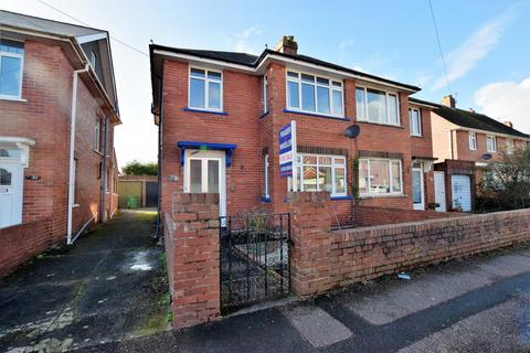 3 bedroom semi-detached house for sale - Warwick Way, Whipton, EX4