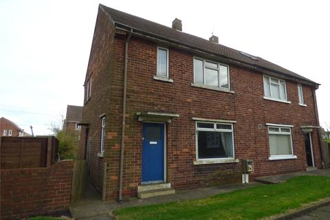 2 bedroom semi-detached house for sale - Brickgarth, Easington Lane, Houghton Le Spirng, DH5