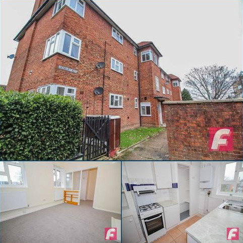 1 bedroom flat for sale - Erskine House, Henbury Way, South Oxhey