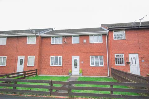 3 bedroom terraced house for sale - Wilton Gardens South, Boldon Colliery
