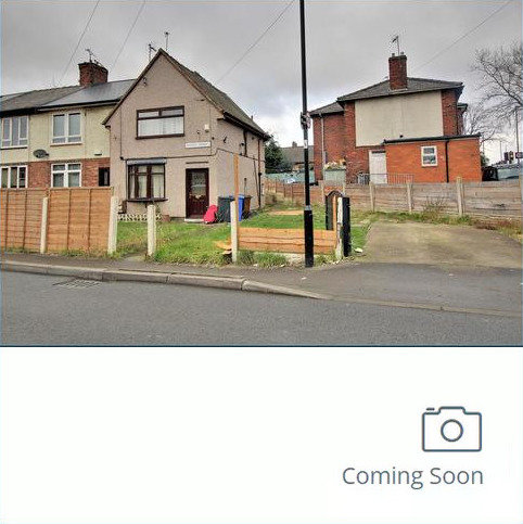 2 bedroom end of terrace house for sale - Ilkley Road, Sheffield