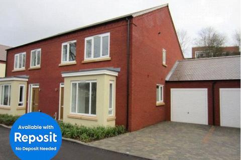 4 bedroom house to rent - Cofton Park Drive, Rednal, Birmingham, B45