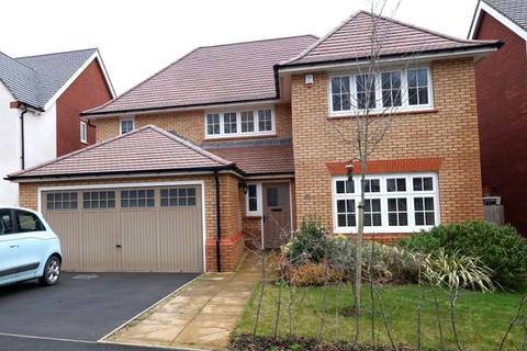 4 bedroom detached house for sale - 74 Burdons Close, Wenvoe CF5 6FE