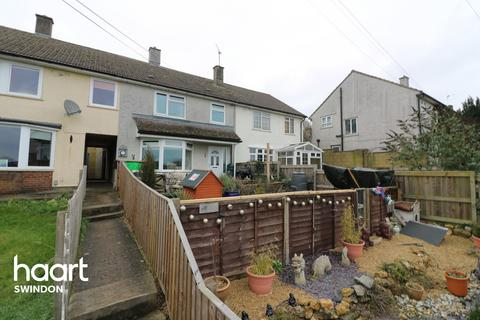 3 bedroom terraced house for sale - Akers Way, Swindon
