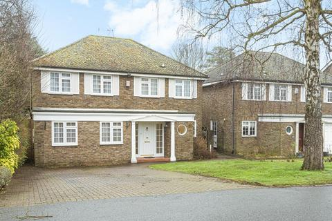 4 bedroom detached house for sale - Highfield Road, Chislehurst