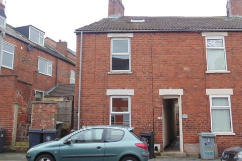 3 bedroom terraced house to rent - Dudley Road, , Grantham, NG31 9AD